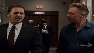 Watch The Firm Season 1 Episode 17 - Chapter Seventeen Online