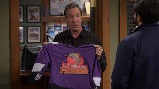 Watch Last Man Standing Season 5 Episode 10 - The Puck Stops Here Online