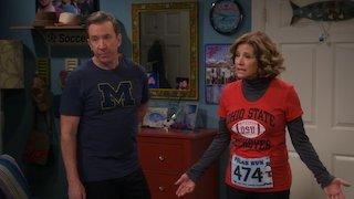 Watch Last Man Standing Season 5 Episode 12 - Polar Run Online