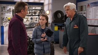 Watch Last Man Standing Season 5 Episode 13 - Mike And The Mechani... Online