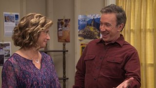 Watch Last Man Standing Season 5 Episode 18 - He Shed She Shed Online