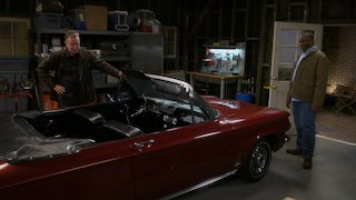 Watch Last Man Standing Season 6 Episode 8 - My Father the Car Online