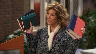 Watch Last Man Standing Season 6 Episode 17 - The Friending Librar... Online