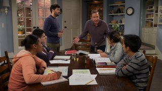 Watch Last Man Standing Season 6 Episode 19 - House Of Tutor Online