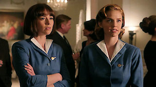 Watch Pan Am Season 1 Episode 11 - Diplomatic Relations Online