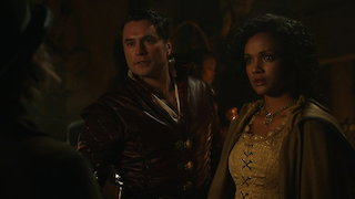 Watch Once Upon a Time Season 7 Episode 5 - Greenbacks Online