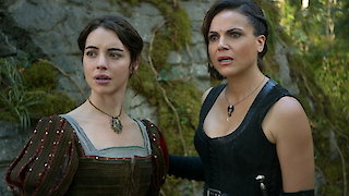 Watch Once Upon a Time Season 7 Episode 6 - Wake Up Call Online