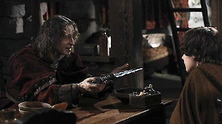 Once Upon a Time Season 1 Episode 19