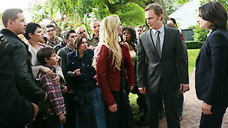 Once Upon a Time Season 2 Episode 1