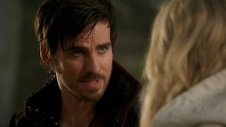 Watch Once Upon a Time Season 5 Episode 8 - Birth Online