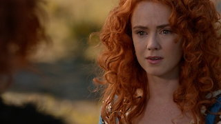 Watch Once Upon a Time Season 5 Episode 9 - The Bear King Online