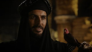 Watch Once Upon a Time Season 6 Episode 5 - Street Rats Online