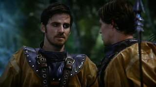 Watch Once Upon a Time Season 6 Episode 6 - Dark Waters Online