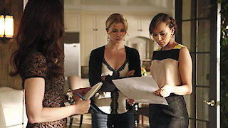 Revenge Season 1 Episode 17