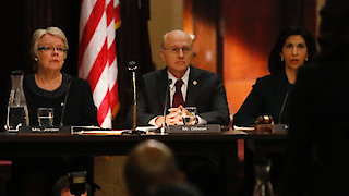 Watch Scandal Season 5 Episode 6 - Get Out Of Jail, Fre... Online