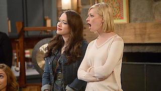 Watch 2 Broke Girls Season 5 Episode 10 - And the No New Frien... Online