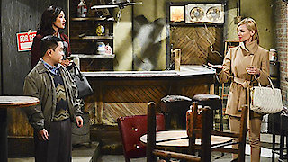 Watch 2 Broke Girls Season 5 Episode 18 - And the Loophole Online