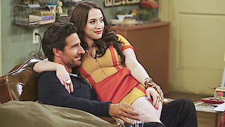Watch 2 Broke Girls Season 5 Episode 19 - And the Attack of th... Online