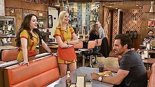 Watch 2 Broke Girls Season 5 Episode 20 - And the Partnership ... Online
