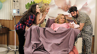 Watch 2 Broke Girls Season 6 Episode 1 - And the Two Openings... Online