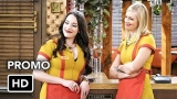 Watch 2 Broke Girls - And The Rom-commie Online
