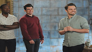 Watch New Girl Season 5 Episode 4 - No Girl Online