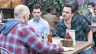 Watch New Girl Season 5 Episode 5 - Bob & Carol & Nick &... Online