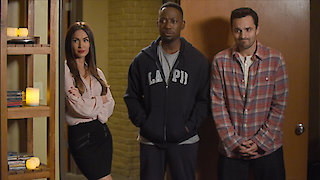 Watch New Girl Season 5 Episode 6 - Reagan Online
