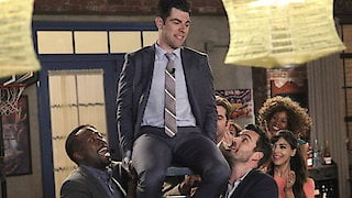 Watch New Girl Season 5 Episode 21 - Wedding Eve Online