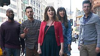 Watch New Girl Season 6 Episode 4 - Homecoming Online