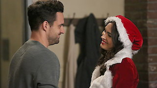 Watch New Girl Season 6 Episode 10 - Christmas Eve Eve Online