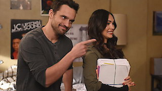 Watch New Girl Season 6 Episode 12 - The Cubicle Online