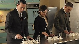 Mad Men Season 5 Episode 8