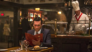 Watch Mad Men Season 7 Episode 9 - New Business Online