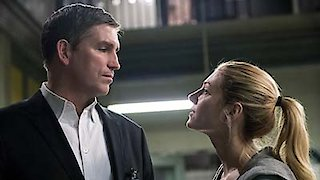Watch Person of Interest Season 4 Episode 18 - Skip Online