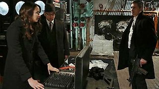 Watch Person of Interest Season 4 Episode 22 - YHWH Online