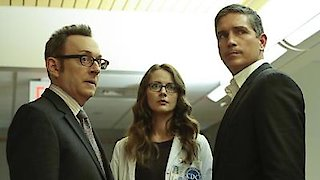 Watch Person of Interest Season 5 Episode 8 - Reassortment Online