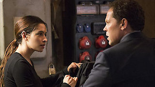 Watch Person of Interest Season 5 Episode 13 - Return 0 Online