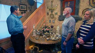 Watch Haunted Collector Season 3 Episode 8 - Shadow Boxer / Ghost... Online