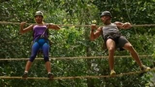 Watch Love In The Wild Season 2 Episode 4 - Week 4 Online