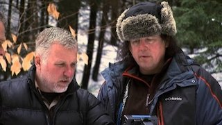 Watch Finding Bigfoot Season 9 Episode 3 - Grand Bigfoot Hotel Online