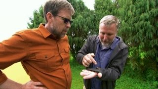 Watch Finding Bigfoot Season 10 Episode 4 - Skeptic Showdown Online