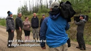 Watch Finding Bigfoot Season 10 Episode 5 - Untold Stories: Alas... Online