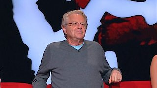 Watch Ridiculousness Season 15 Episode 17 - Jerry Springer Online