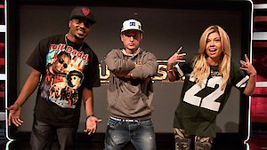Watch Ridiculousness Season 18 Episode 13 - Chanel and Sterling ... Online