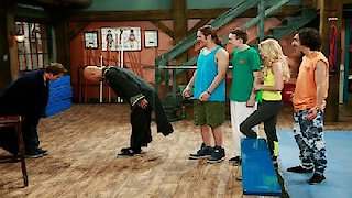 Watch Kickin' It Season 4 Episode 18 - The Grandmaster Online