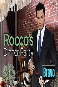 Rocco's Dinner Party