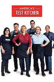 America's Test Kitchen