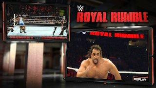 Watch WWE Royal Rumble Season 2015 Episode 5 - 2015 Royal Rumble Ma... Online