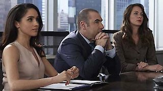 Watch Suits Season 5 Episode 7 - Hitting Home Online